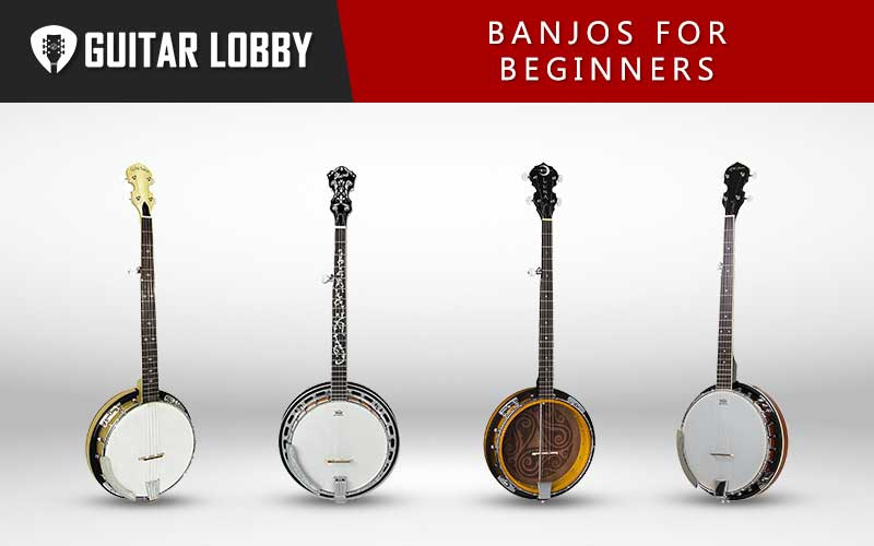 Some of the Best Beginner Banjos