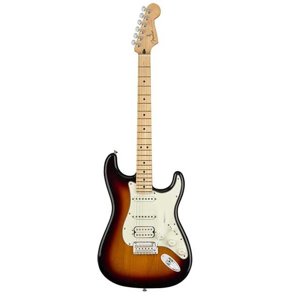 Squier Bullet Stratocaster HSS HT