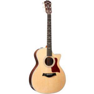 Taylor-414ce-R-V-Class-Grand-Auditorium-Acoustic-Electric-Guitar-Natural