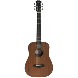 Taylor Baby Mahogany BT2e Acoustic-Electric Guitar