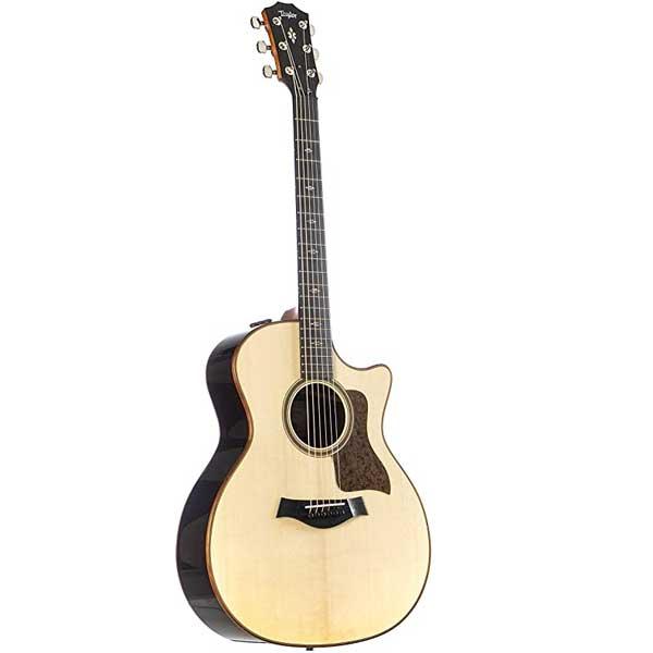 Taylor Guitars 714ce V Class Grand Auditorium Acoustic Electric Guitar