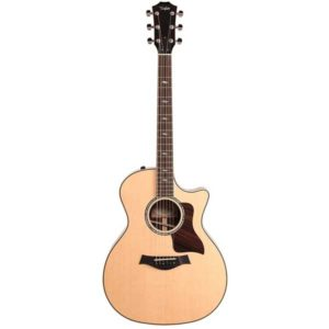 Taylor Guitars 814ce V-Class Grand Auditorium Acoustic-Electric Guitar