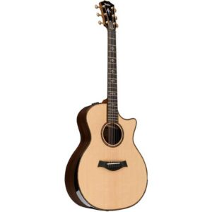 Taylor Guitars 914ce V-Class Grand Auditorium Acoustic-Electric Guitar
