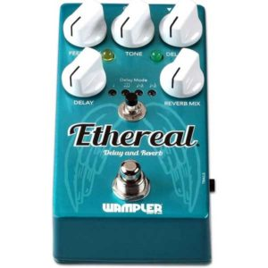 Wampler Ethereal Delay Pedal
