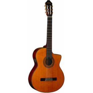Washburn Classical C64SCE Natural