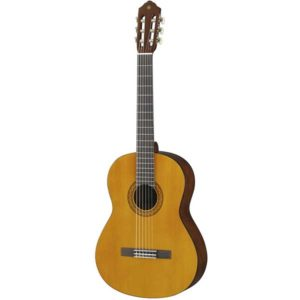 Yamaha C40II Full Scale Classical Natural