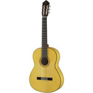 Yamaha-CG172SF-Classical---Natural