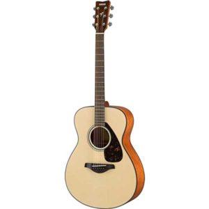 Yamaha FS800 Concert Acoustic Guitar