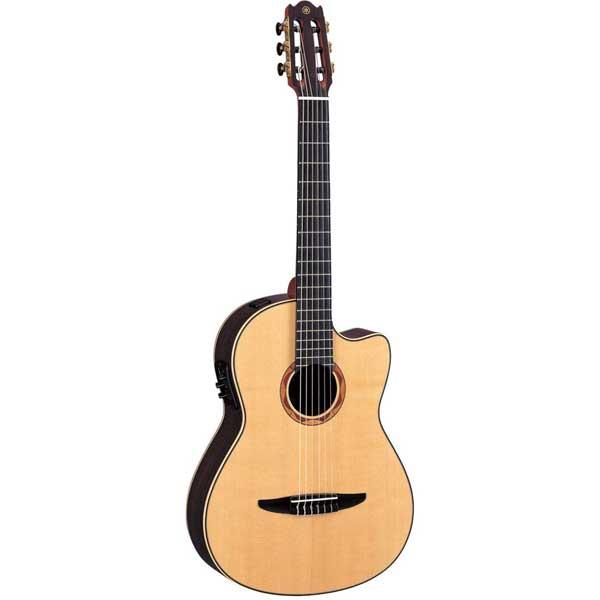 Yamaha NCX2000FM Electro-Classical Guitar