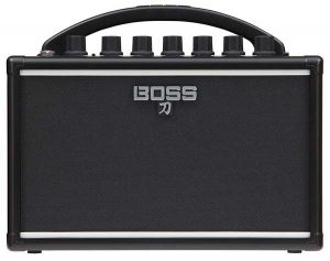 BOSS Katana Compact 7-Watt KTN Mini