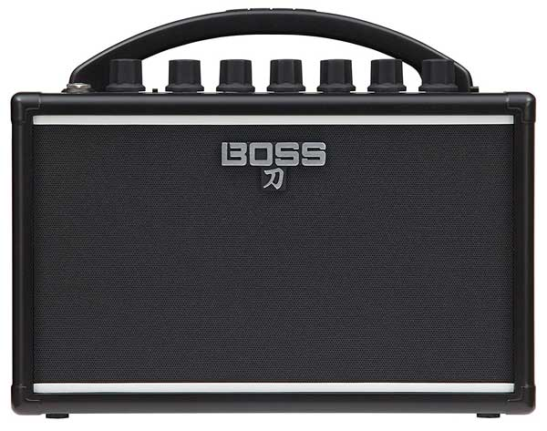 BOSS Katana Compact 7 Watt KTN Mini