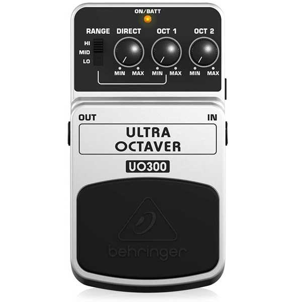 Behringer Ultra Octaver U0300