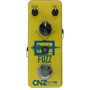 CNZ Audio SFZ-20 Fuzz
