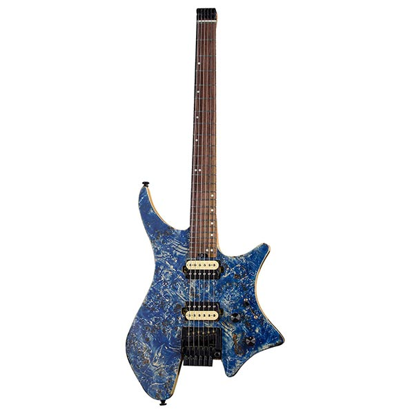 EART Headless Guitar