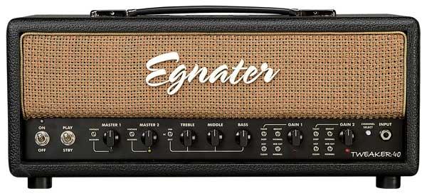 Egnater Tweaker 40