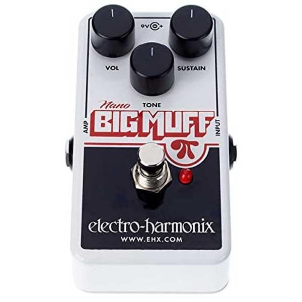 Electro Harmonix Nano Big Muff