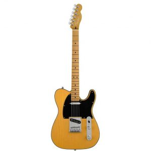 Fender American Ultra Telecaster Electric Guitar