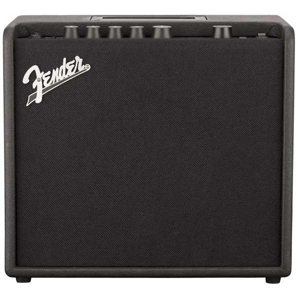 Fender Mustang LT 25