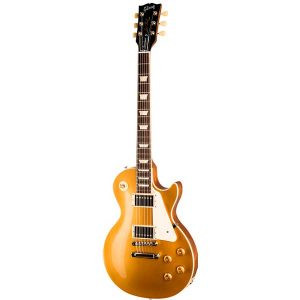 Gibson Les Paul Standard '50s Electric Guitar Gold Top