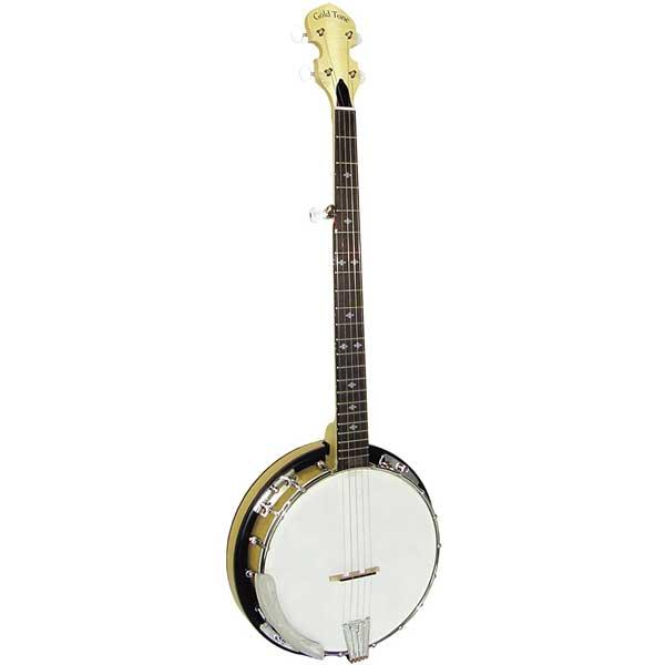 Gold Tone CC 100R 5 String