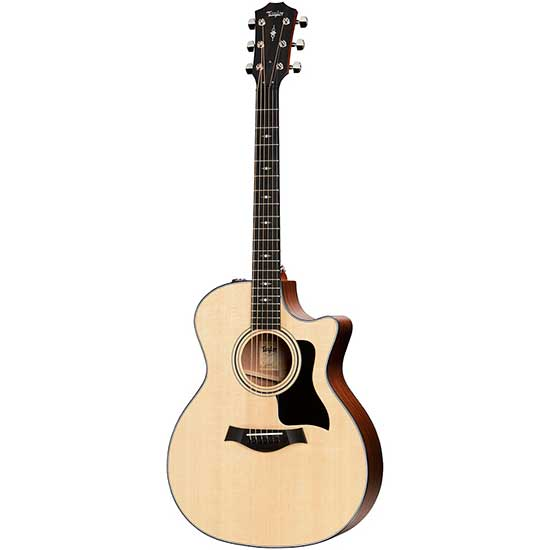 Grand Auditorium Guitars