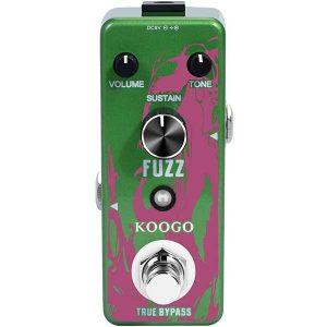 Koogo Fuzz Pedal