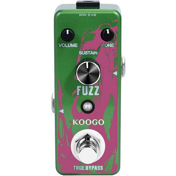 Koogo Fuzz