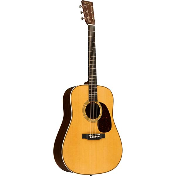 Martin HD-28E Guitar