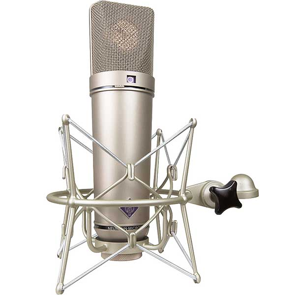 Neumann U 87 Ai Studio Microphone