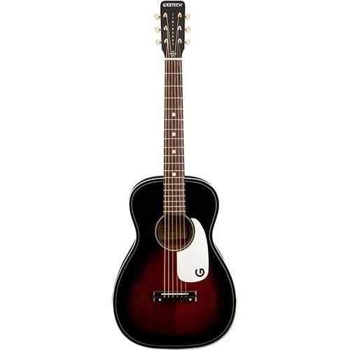 Parlor Guitars