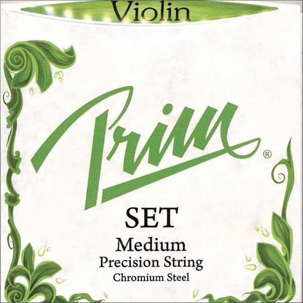 Prim 4/4 Medium Precision Strings