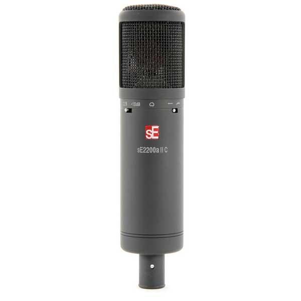 SE Electronics sE2200a II C Large Diaphragm Mic