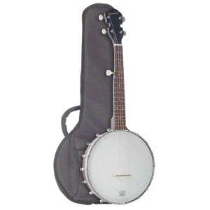 Savannah SB-060 5 String Travel Banjo