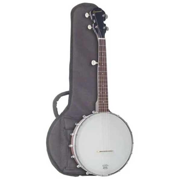 Savannah SB 060 5 String Travel Banjo