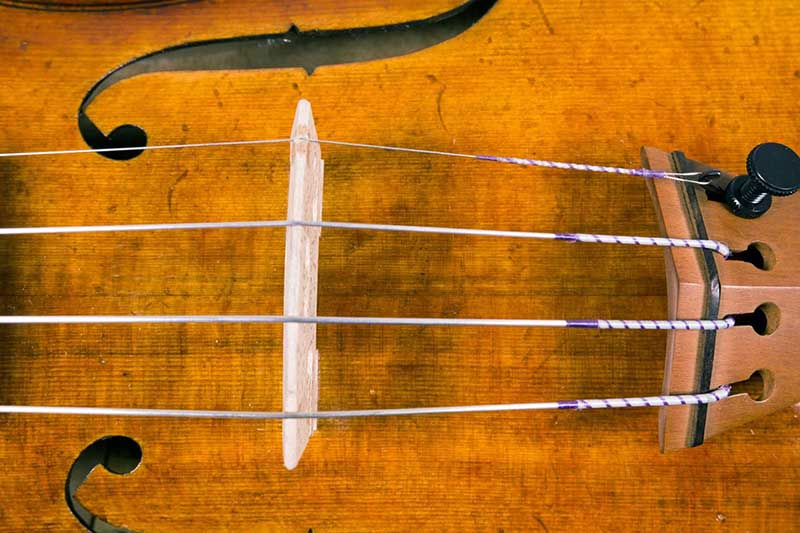 Some of the Best Violin Strings Available
