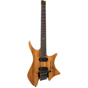Strandberg Boden Plini Edition Natural