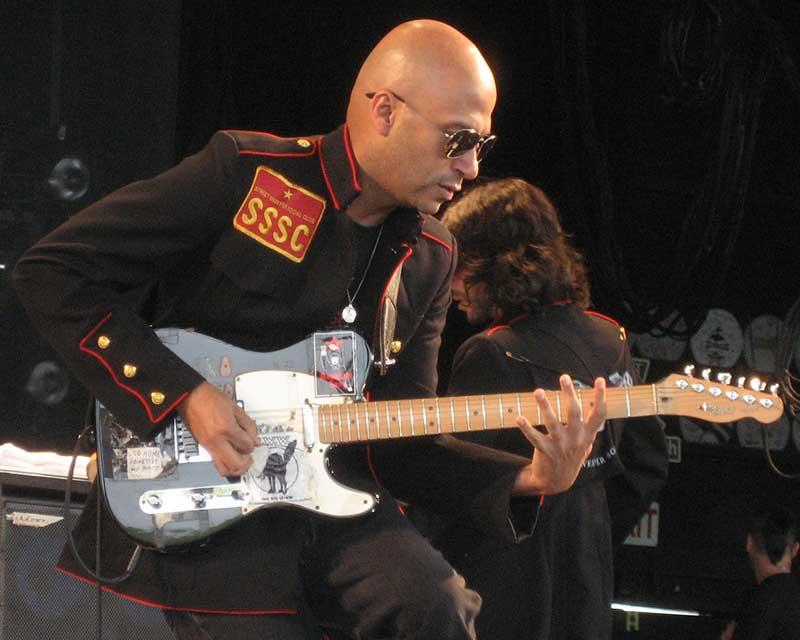Telecaster Guitar Example
