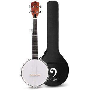 Vangoa 5 String Mini