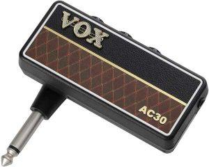 Vox Amplug 2 AC30
