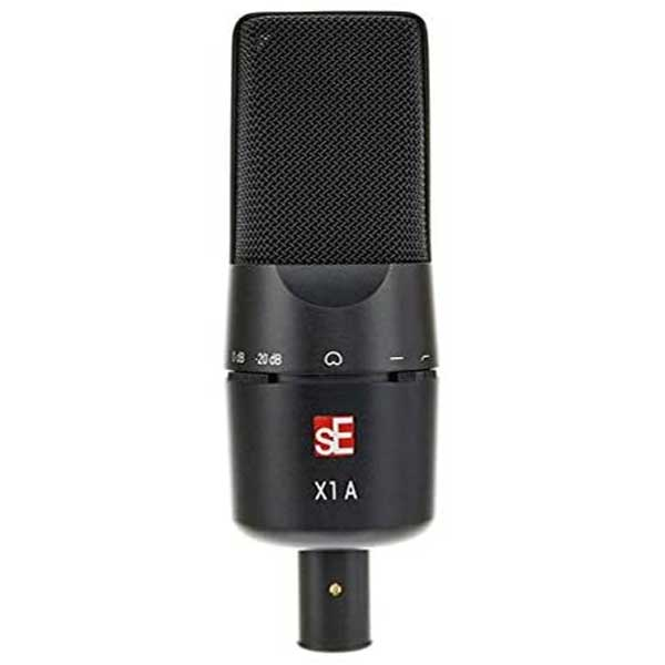 sE Electronics X1 A Condenser Microphone