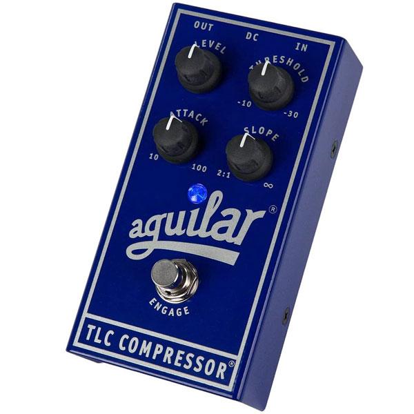 Aguilar TLC Bass Compressor (Editors Choice)