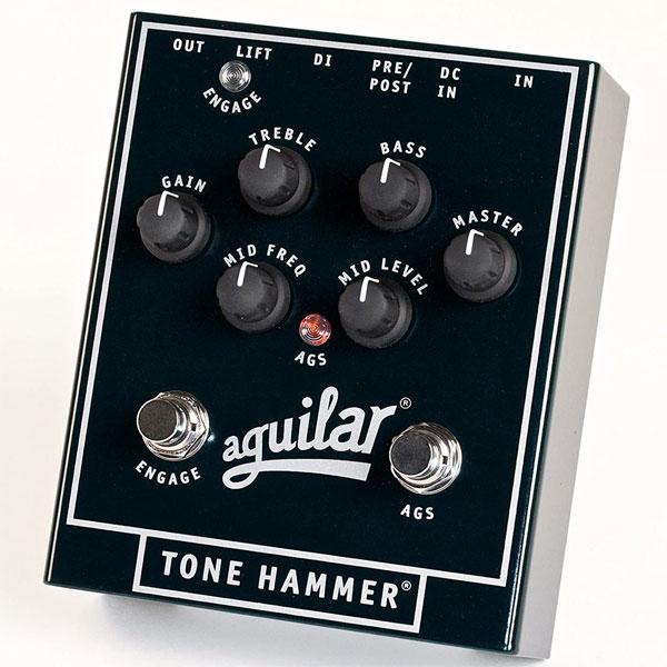 Aguilar Tone Hammer EQ