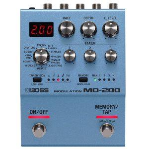 BOSS MD 200