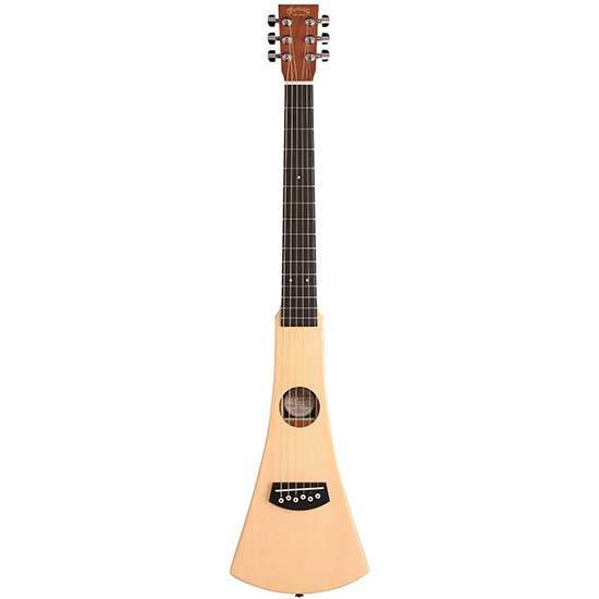 Martin Steel String Backpacker Travel Guitar