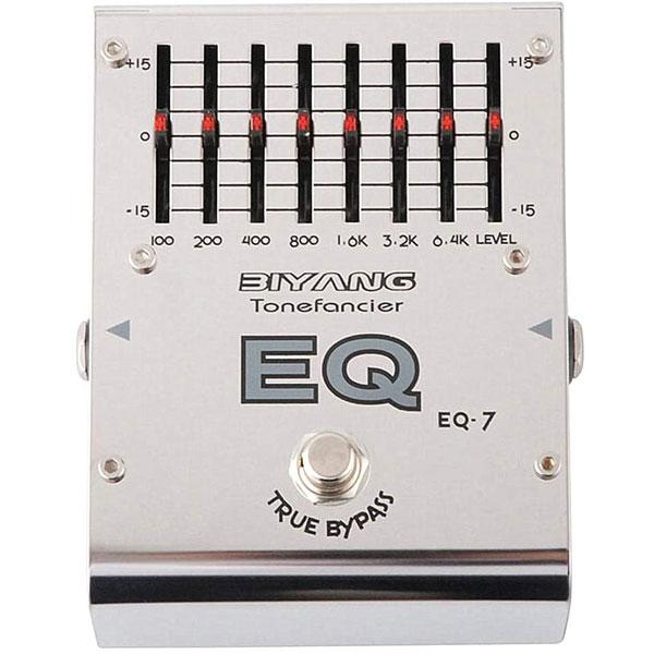 Biyang EQ-7