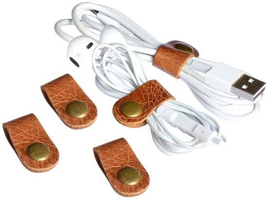 CAILLU cord organizer