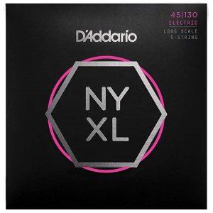 D'Addario NYXL Bass