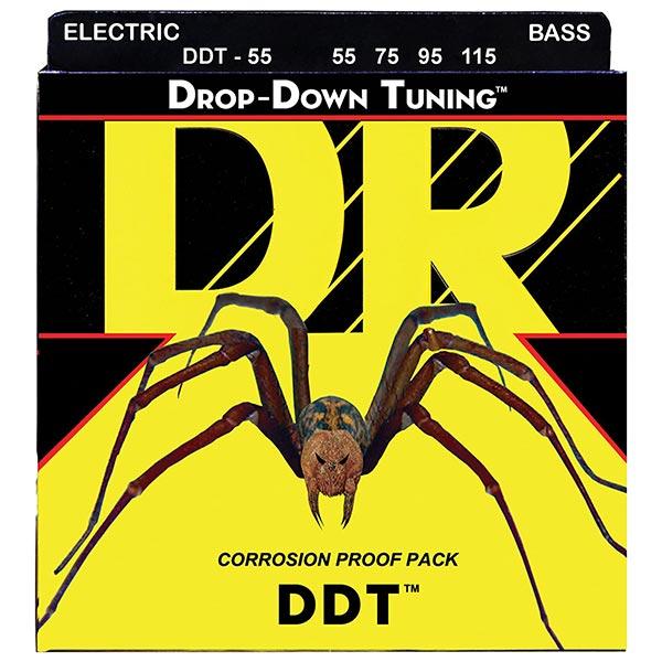 DR Strings DDT