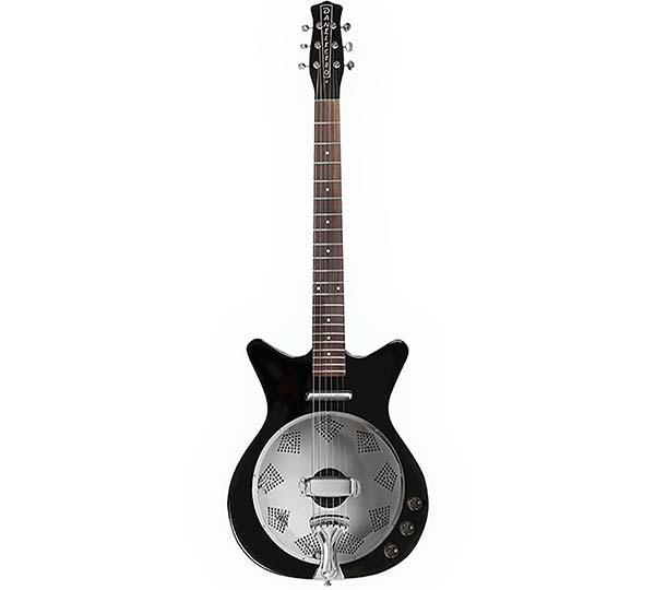 Danelectro 59 Resonator Acoustic-Electric Guitar