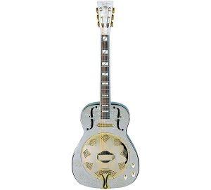 Dean Chrome G Acoustic-Electric